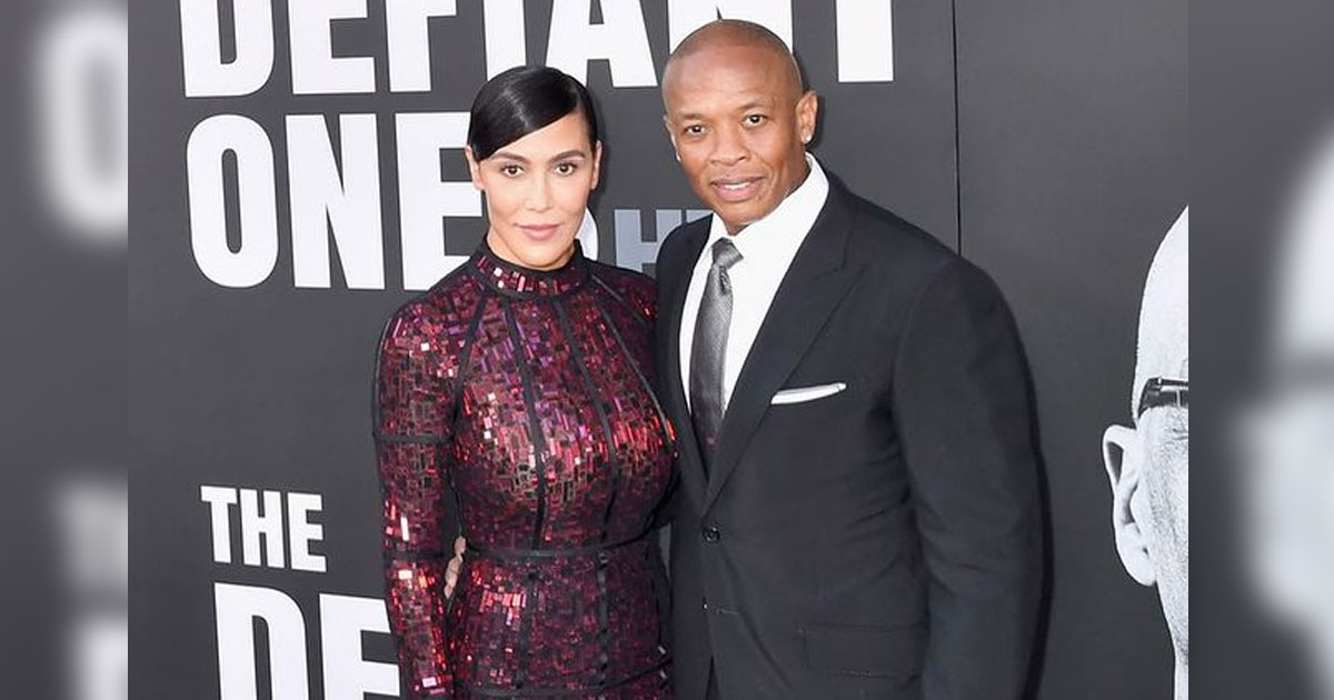 Dr Dre's Estranged Wife Nicole Young Wants Court To Check Cash Flow From Three Of His Supposed Mistresses During Their Marriage