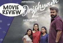 Drishyam 2 Movie Review
