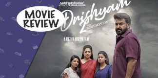 Drishyam 2 Movie Review