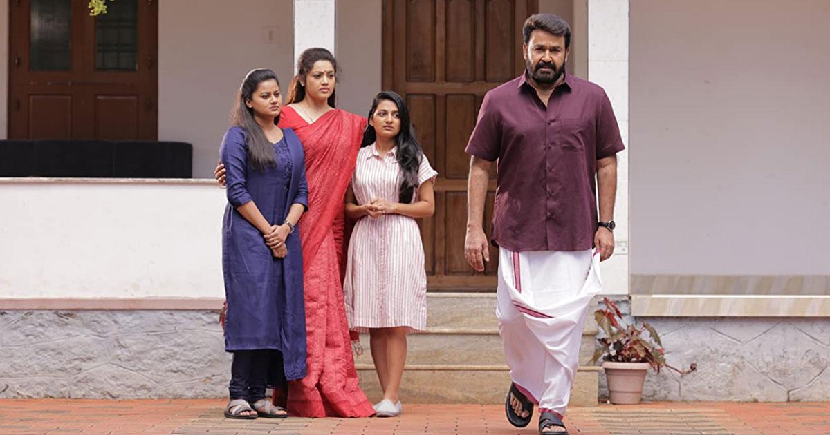 Drishyam 3 Is Almost Happening Reveals Antony Perumbavur