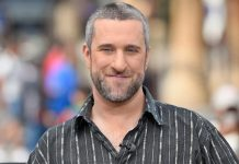 Dustin Diamond Dies At 44 After Being Diagnosed With A Form Of Malignant Cancer