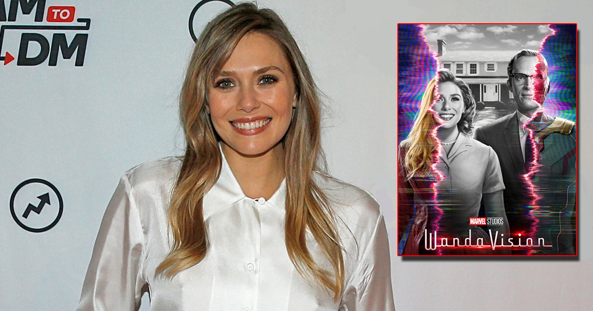 WandaVision: Elizabeth Olsen AKA Wanda Reveals There's A Big Cameo Lined Up, Can You Guess Who?