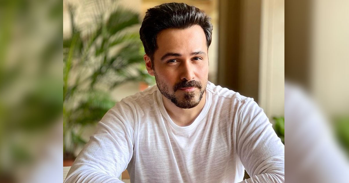 Emraan Hashmi Is No Longer A 'Serial-Kisser' & The Reason For The Same Is Legit, Find Out