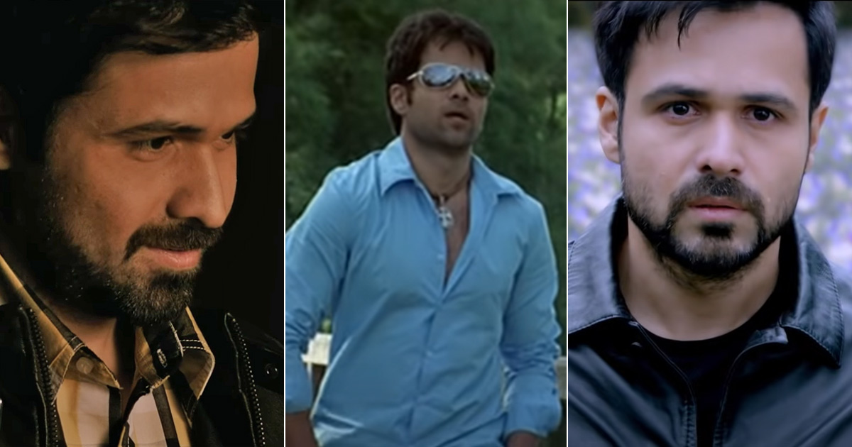 Emraan Hashmi Is Ready To Bounce Back