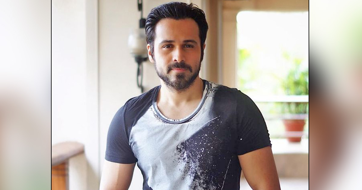 Emraan Hashmi Opens Up About The Fakeness Present In Bollywood & The Reason He Keeps His Distance