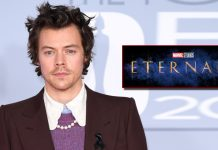 Eternals To Be Harry Styles' Gate To Marvel Cinematic Universe?
