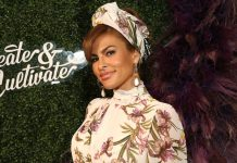 Eva Mendes offers help to fellow mothers