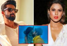 """Exclusive! Ravi Dubey On Jamai Raja 2.0 Co-Star Nia Sharma Calling Him The Best Kisser: """"Should Take It As A Compliment"""""""