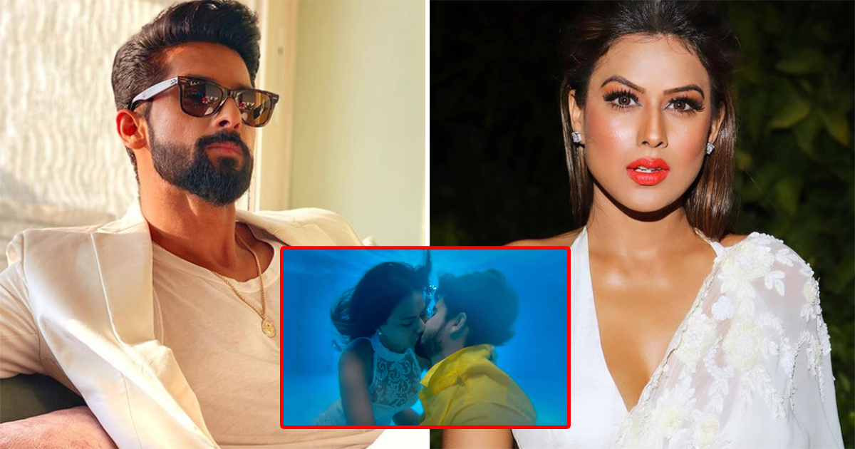 Exclusive! Ravi Dubey On Jamai Raja 2.0 Co-Star Nia Sharma Calling Him The Best Kisser