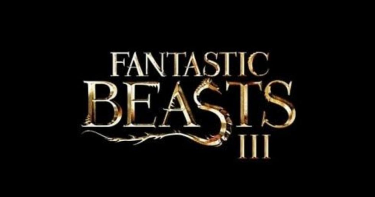 Fantastic Beasts 3: Shoot Stopped After A Unit Member Contracts South African Strain Of COVID-19