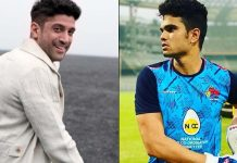 Farhan Akhtar Backs Arjun Tendulkar