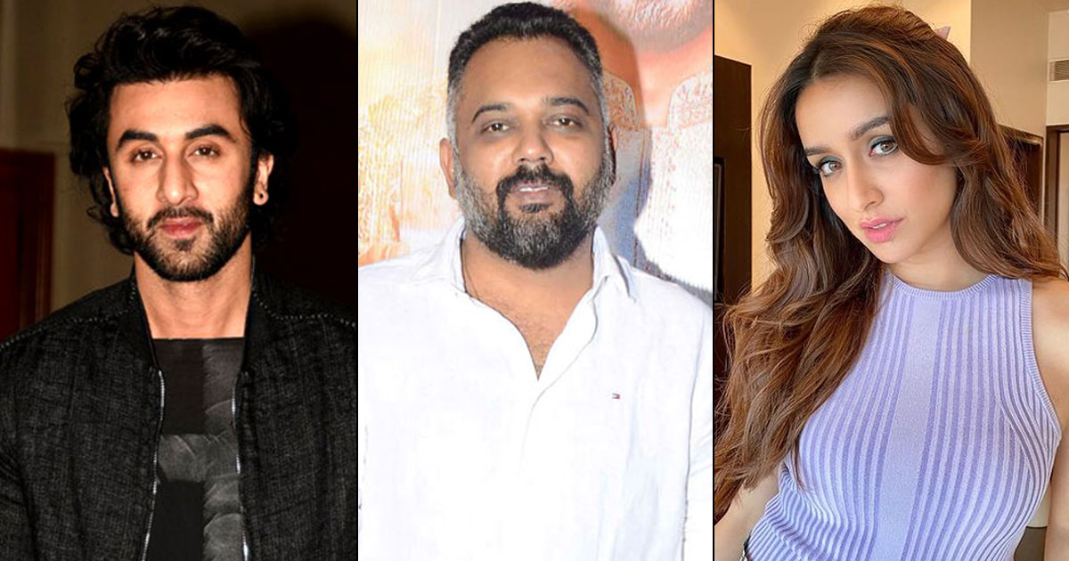 First Schedule Of Ranbir Kapoor & Shraddha Kapoor Starrer Luv Ranjan's Film To Be Wrapped Sooner Than Expected, The Team To Go On A Month-Long Break