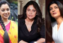 For Indian female actors, 40 is the new 20