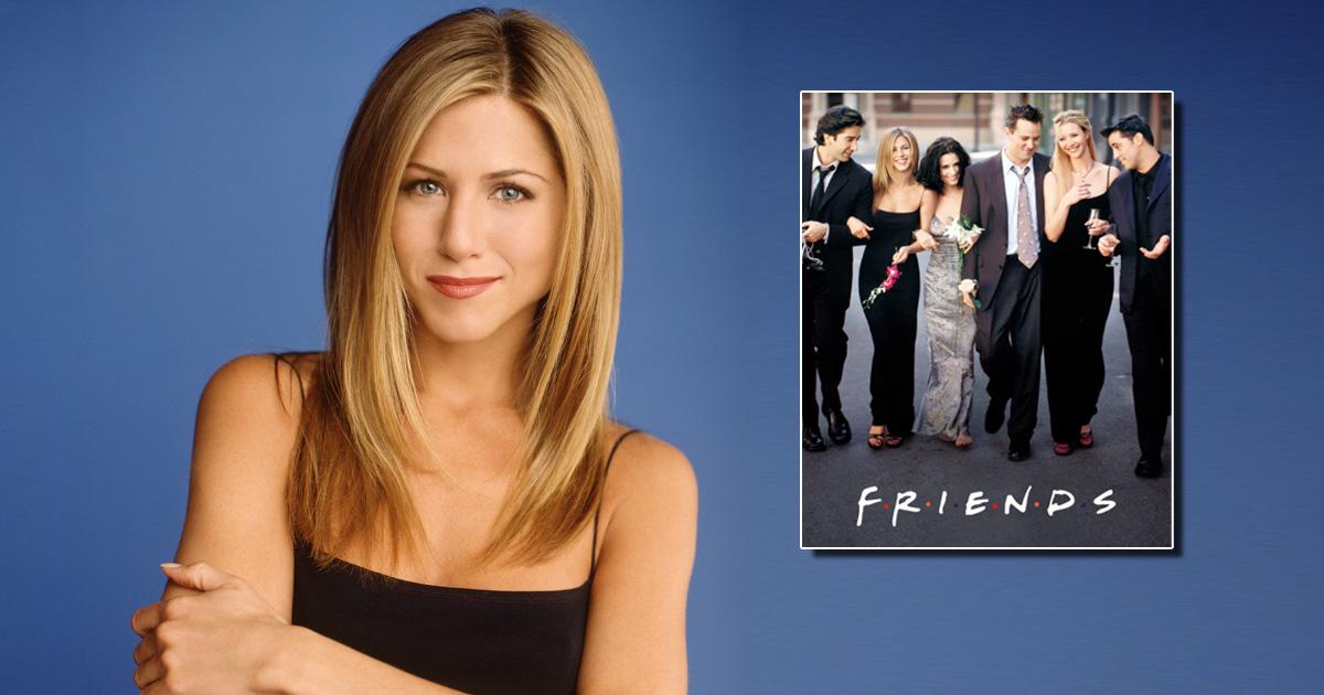 FRIENDS: Jennifer Aniston AKA Rachel Green's One Habit Will Make You Change Your Perception Towards The Show