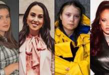 From Amanda Cerny, Meena Harris To Greta Thunberg - Rihanna's Tweet Brings Global Celebrities Together With Farmers Support, Check Out