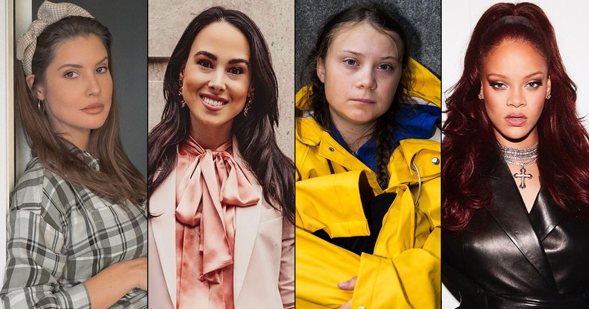 From Amanda Cerny, Meena Harris To Greta Thunberg – Rihanna's Tweet Brings Global Celebrities Together In Solidarity With Farmers Amid The Protests