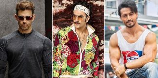 From Hrithik Roshan, Ranveer Singh To Tiger Shroff Here Are Outfit Ideas For You This Valentine's Day 2021