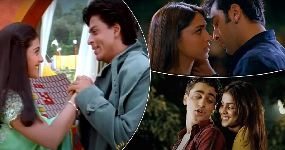 From Kuch Kuch Hota Hai To Jaane Tu Ya Jaane Na & Yeh Jawaani Hain Deewani, 5 Bollywood Couples Who Started Off As Best Friends