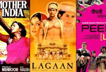 From Mother India To Lagaan & Peepli Live – 5 Bollywood Movies That Had The Issues Faced By Farmer At Its Core