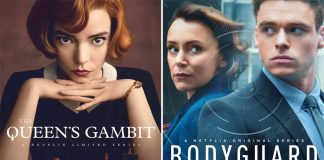 From Queen's Gambit To The Bodyguard: Here Are 5 Gripping Miniseries On Netflix That Can Be Finished In Two Days