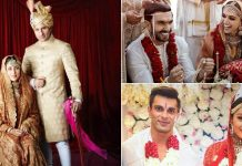 From Reel To Real, Here Are 7 Bollywood Couples Who Tied The Knot After Falling In Love On Sets