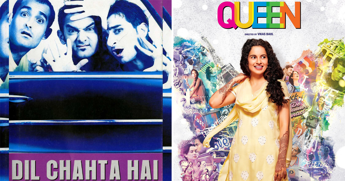 Saif Ali Khan's Dil Chahta Hai To Kangana Ranaut's Queen: Top 5 Iconic Roles That Was Game Changer For These Bollywood Stars