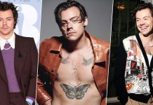 From Way Too Many Tattoos & N*pples To Writing Songs For Others -6 Facts About Harry Styles That Will Astonish You!