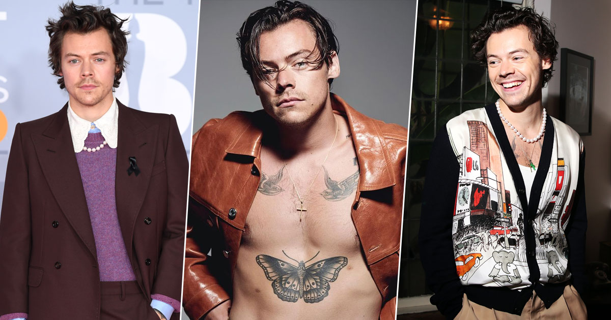 Harry Styles Birthday Special: From Earning £6/Hour Working At A Bakery To Getting 50+ Tattoos – Some Amazing Facts About The Singer!