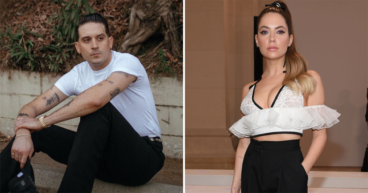 G-Eazy Breaks Up With Ashley Benson In Less Than One Year Of Dating