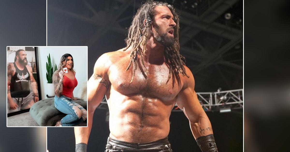 Former WWE Star Gabbi Tuft AKA Tyler Reks Comes Out As A Transgender