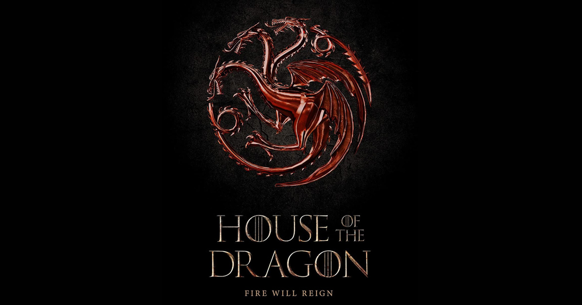 Game Of Thrones' Prequel Sequel House Of The Dragon To On Floors In April