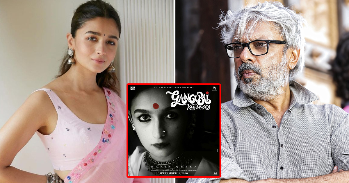 Gangubai Kathiawadi: Alia Bhatt To More Than Just 'Acting' & You All Know Where We Are Hinting At!