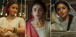 Gangubai Kathiawadi Teaser Decoded: These 5 Moments Featuring Alia Bhatt Are Lit AF!