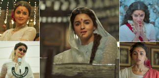 Gangubai Kathiawadi Teaser Starring Alia Bhatt & Directed By Sanjay Leela Bhansali Out!