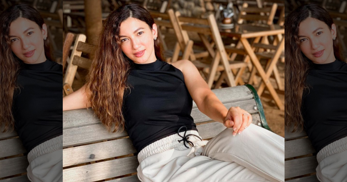 Gauahar Khan: Acceptance I've had in reality TV space is amazing