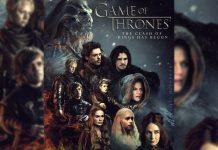 George Bush's Cameo To Khal Drogo & Daenerys Targaryen's Wedding Night – Game Of Thrones Scenes That Stirred Controversy