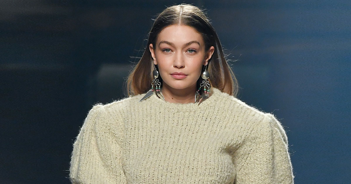 Gigi Hadid Reveals The Changes She Has Undergone In Her Makeup Routine