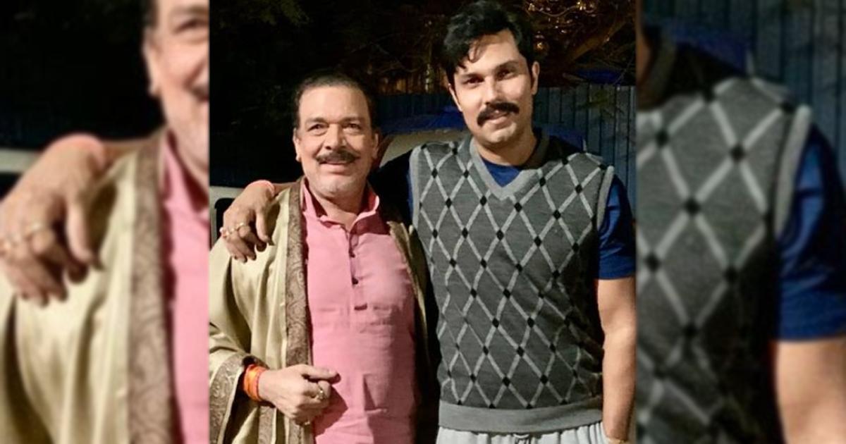 Govind Namdev to play Randeep Hooda's father in 'Inspector Avinash'