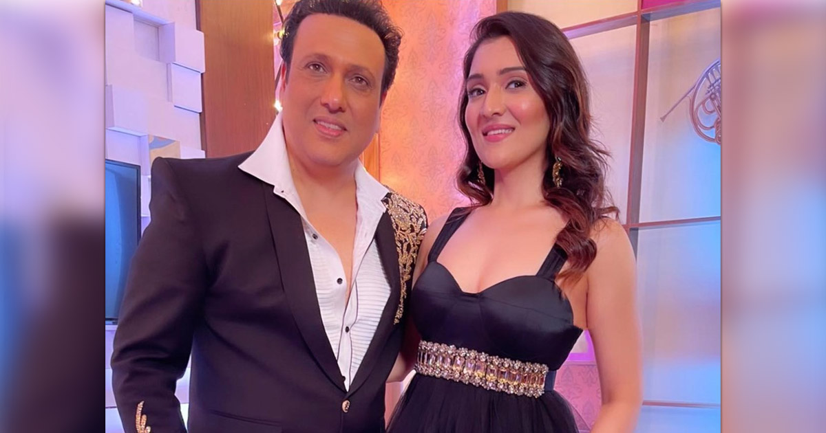 Govinda's Daughter Tina Ahuja Opens Up On Nepotism, Read On