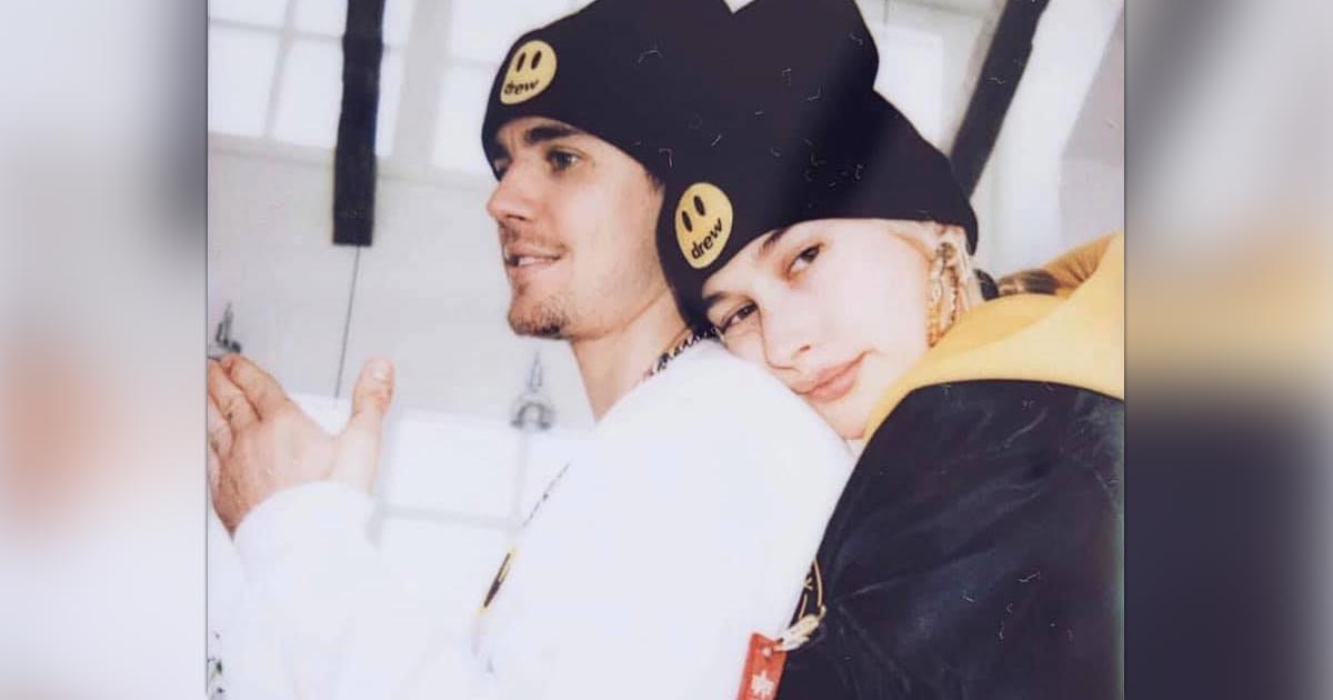 Hailey Bieber had to undergo therapy to cope with negative attention