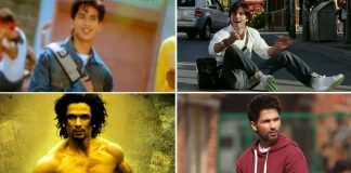 Happy Birthday Shahid Kapoor: From Ishq Vishk's Chocolate Boy To Kabir Singh's Obsessed Lover, There's Only One Thing He Can't Do - Bad Acting!