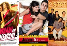 Happy Propose Day: Top Proposal Scenes From Jaane Tu...Ya Jaane Na, Yeh Jawaani Hai Deewani & Others