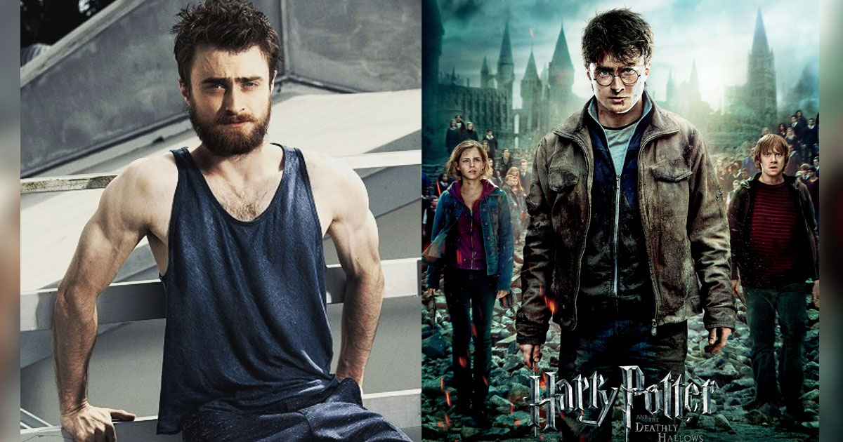 Harry Potter Star Daniel Radcliffe Opens Up On Being Embarrassed By His Acting