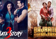 Hate Story 3 Had Defeated Bajrangi Bhaijaan In 2015
