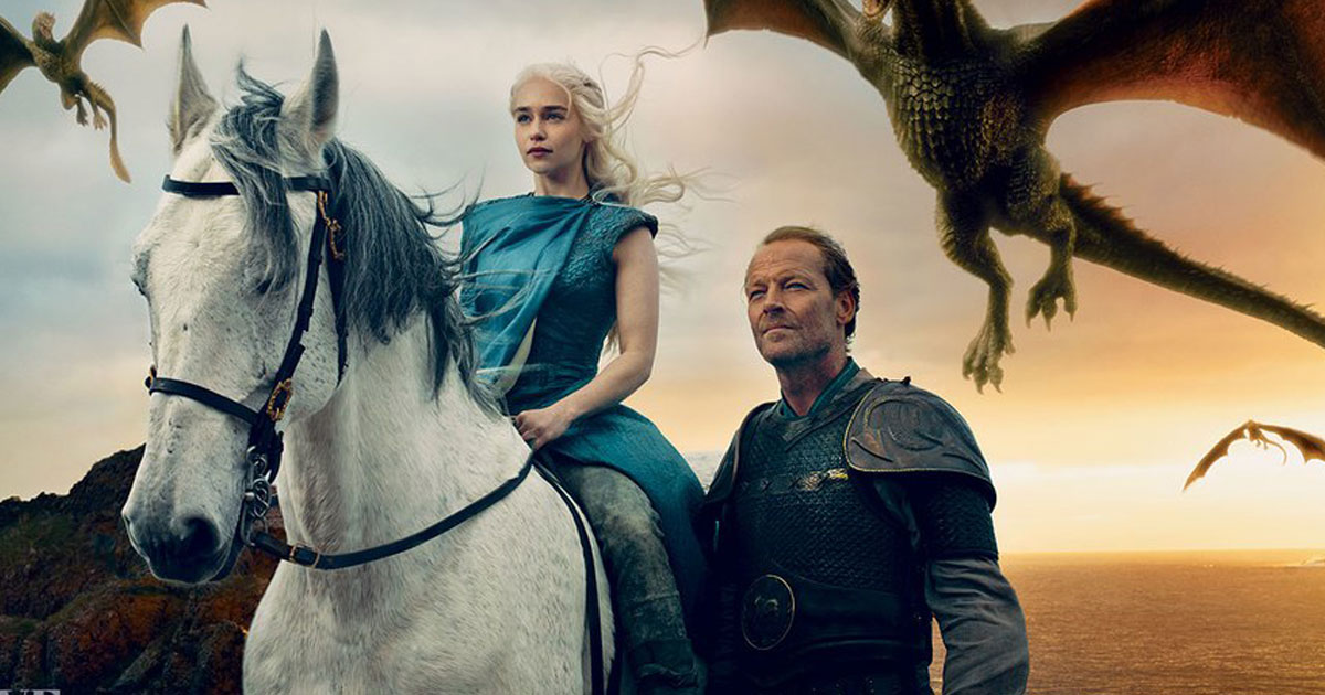 Game Of Thrones: After 3 Series Plan & A Shared Universe Idea, HBO Planning To Make Movies On Westeros?