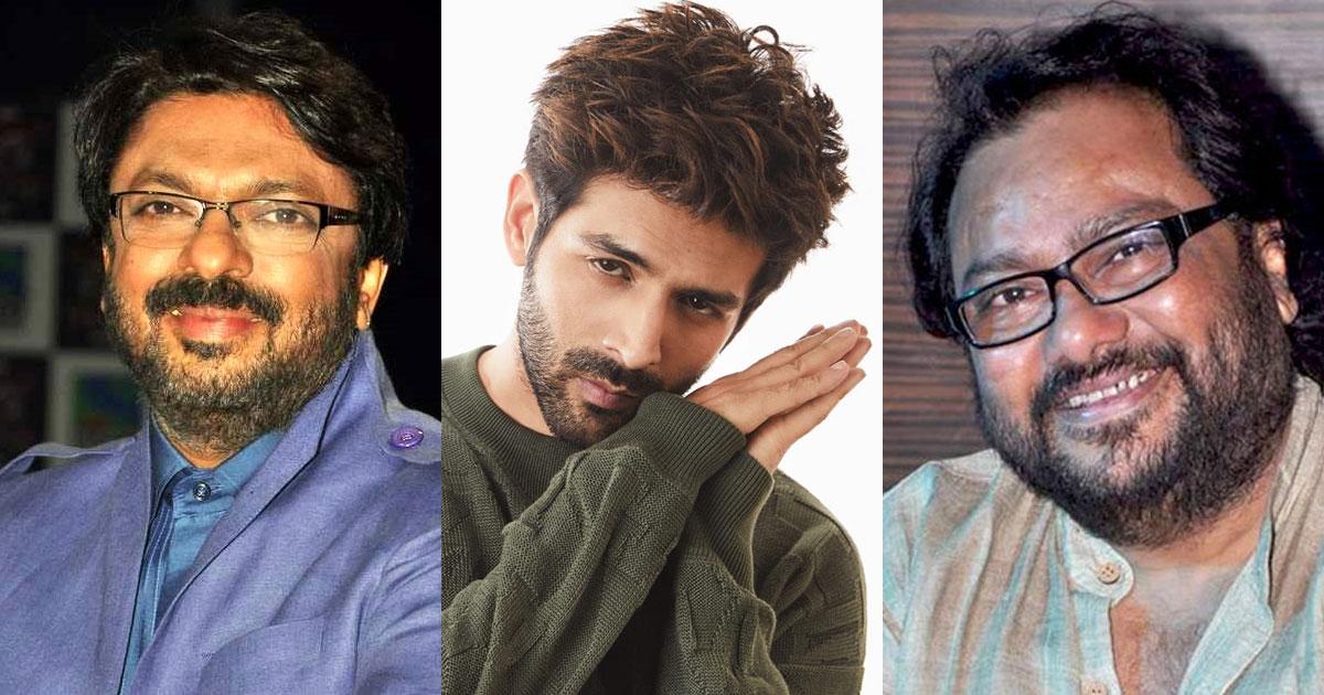 Heera Mandi: Kartik Aaryan Enters Sanjay Leela Bhansali's Universe; Ismail Darbar Reunites Post 19 Years?