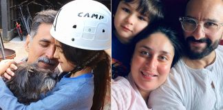Here Is Bollywood's Best Baby Names From Taimur Ali Khan To Nitara