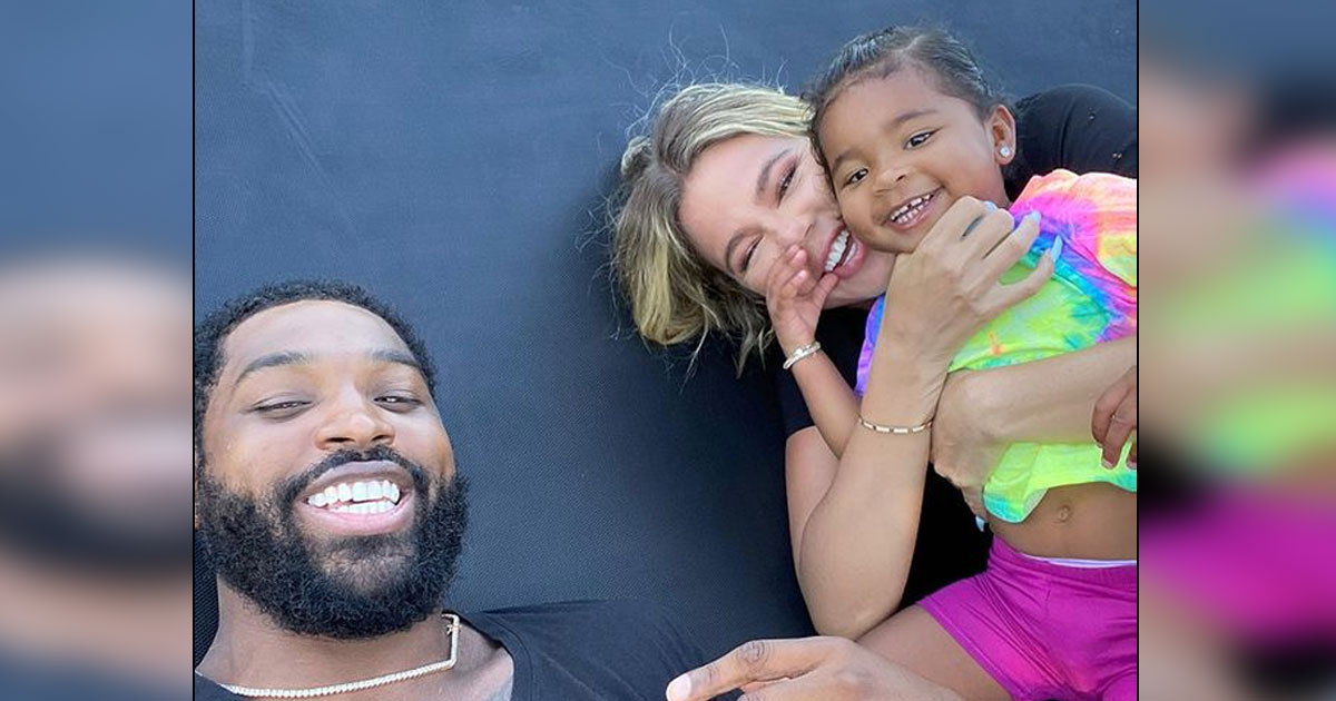 Here Is How Tristan Thompson Reacted To Khloe Kardashian's Demand For Baby No. 2