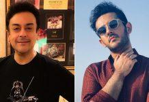 Here's Adnan Sami's advice to son Azaan Sami Khan