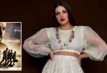 """Himanshi Khurana Rejected Playing John Abraham's Wife In Parmanu, """"I Wasn't Feeling Very Sure About It"""""""